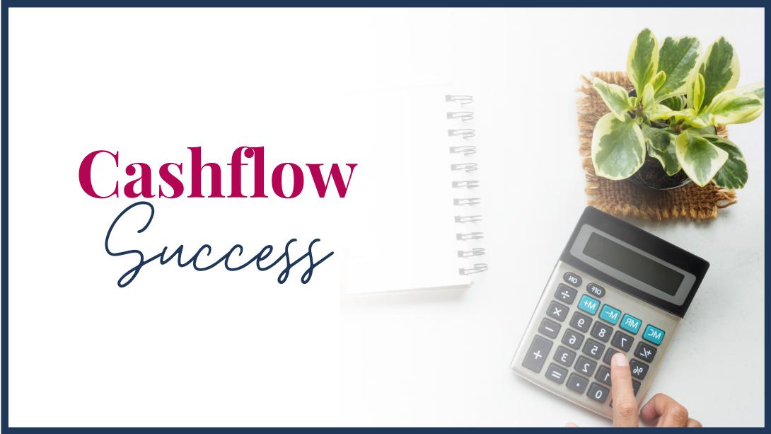 Fairien Azeem Cashflow Success Course