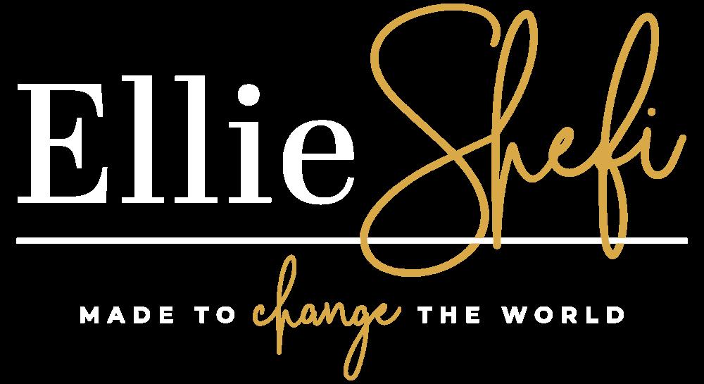 Ellie Shefi Made to Change the World