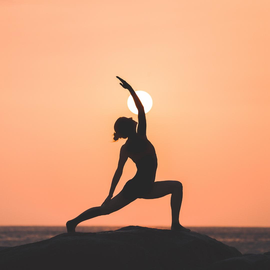 The Way of The Warrior Yoga Bundle
