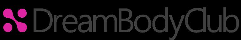 DBC Pink and Grey Logo
