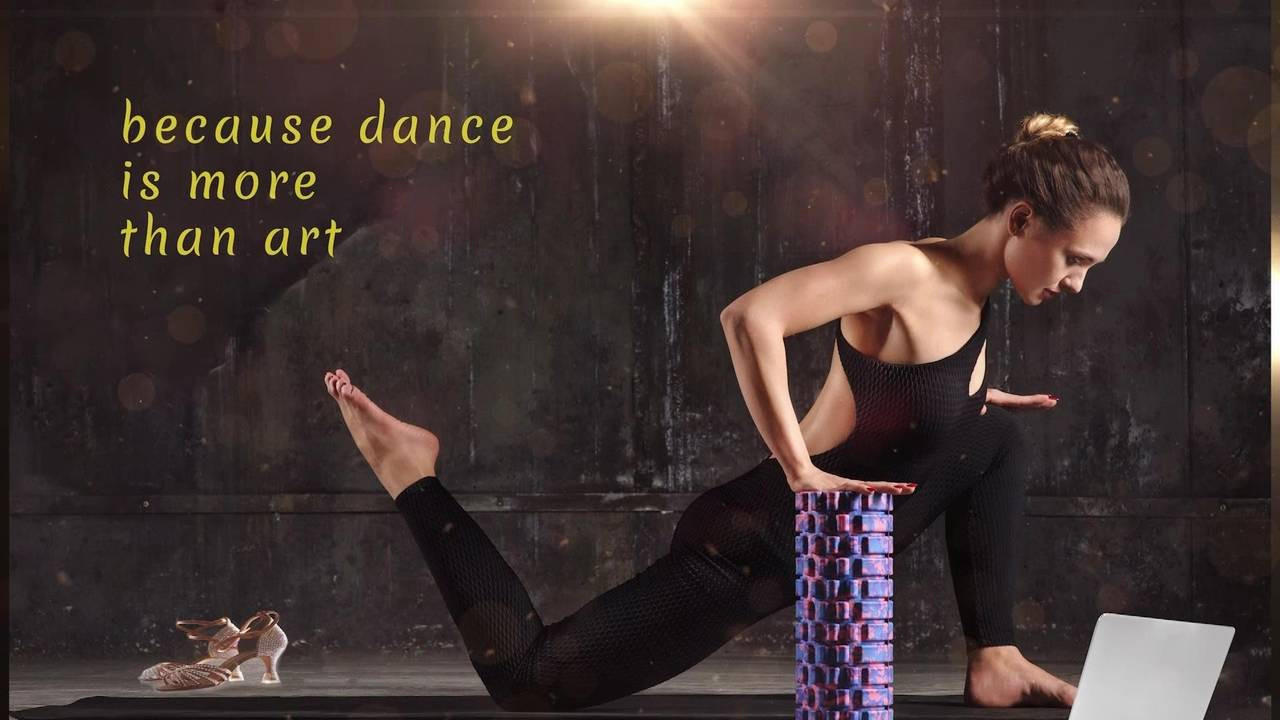 fitness classes for dancers