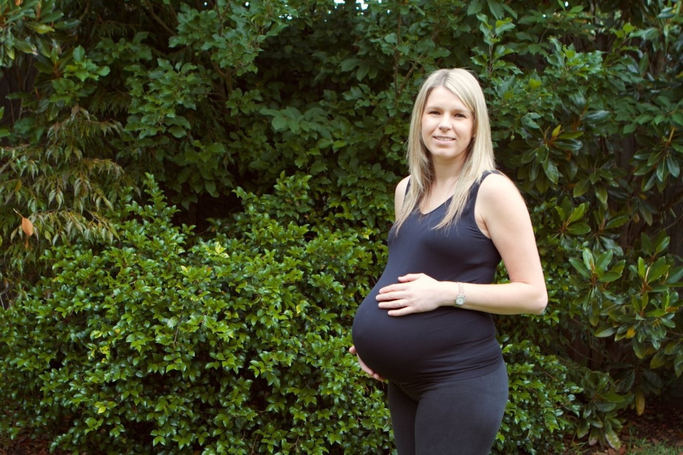 The PregActive Workouts Were Excellent for Me during My Pregnancy