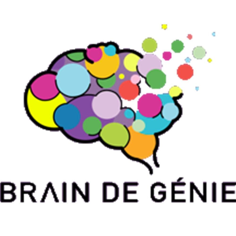 Brain de génie