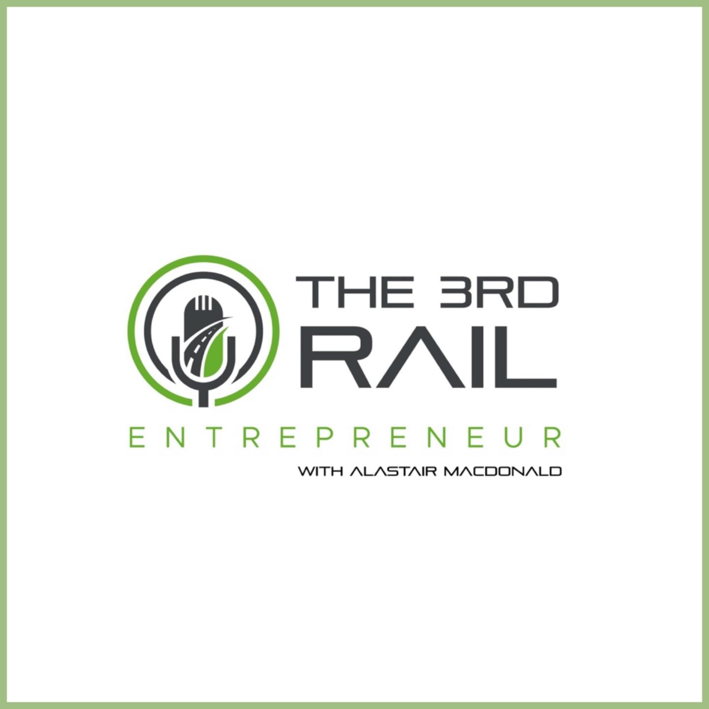 3rd Rail Entrepreneur podcast cover