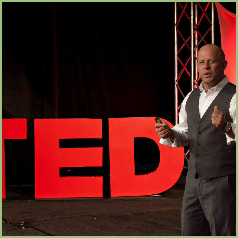 Alastair MacDonald Ted Talk