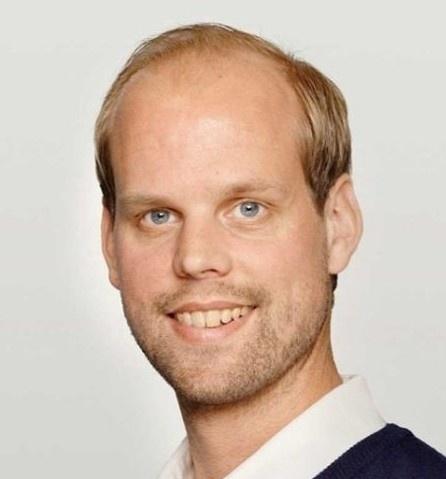 Andreas Veslehaug, jobbsøkerkurs Potensialbygger
