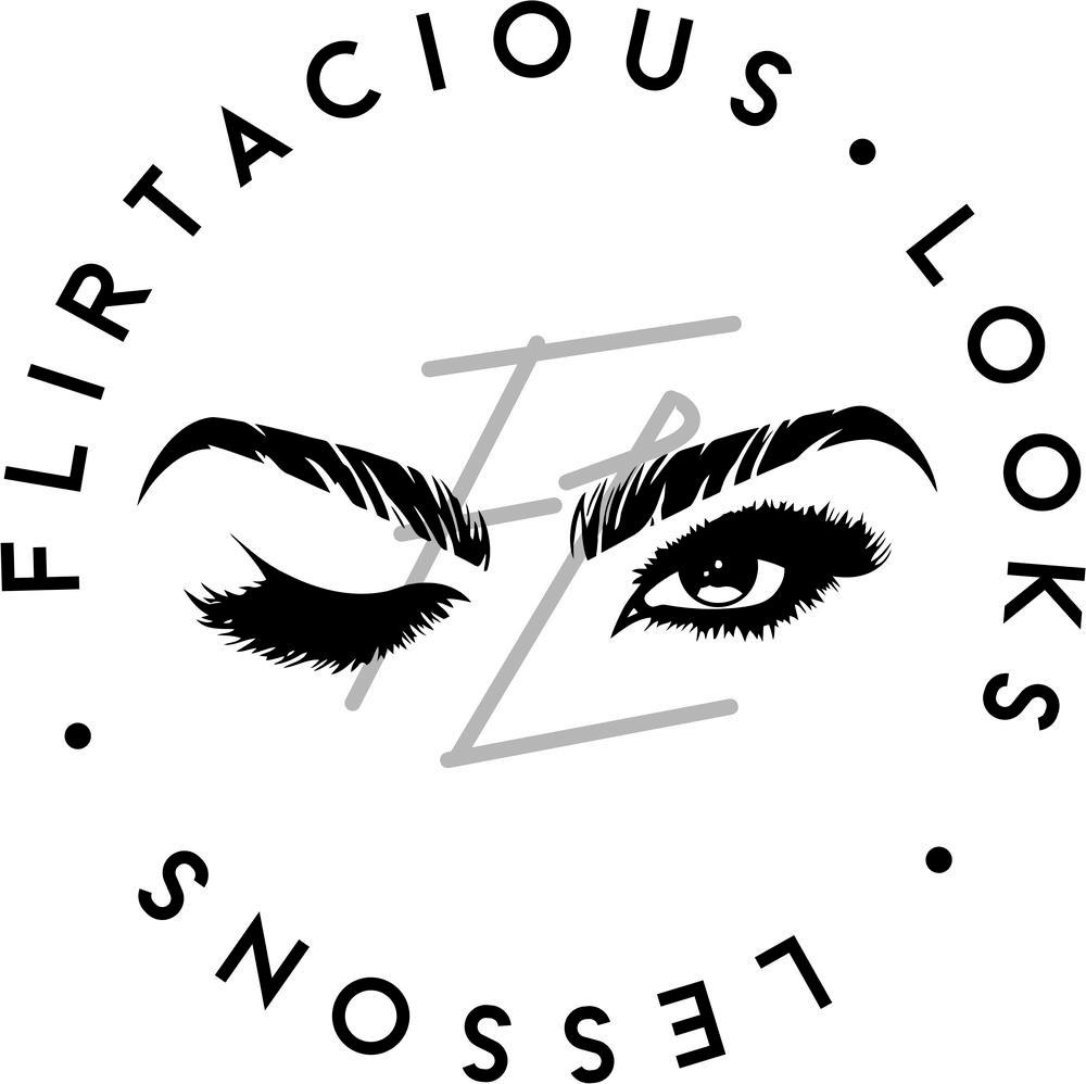 Flirtacious Looks and Lessons