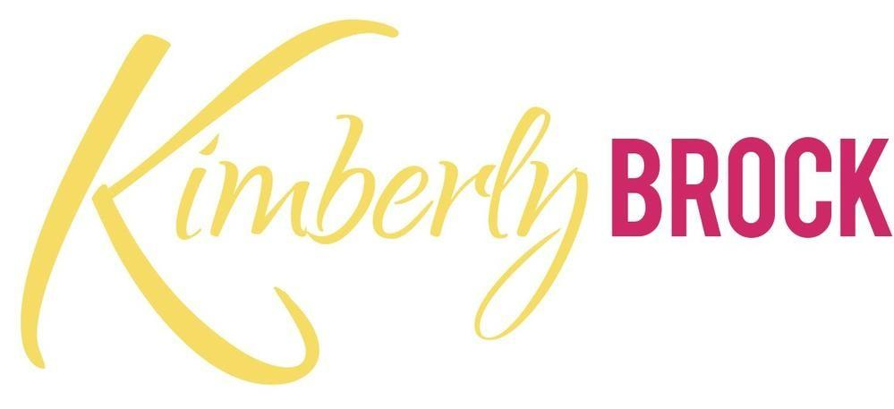 Kimberly Brock - Business Coach + Podcast Host