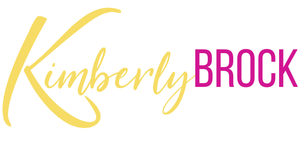 Kimberly Brock - Business Coach