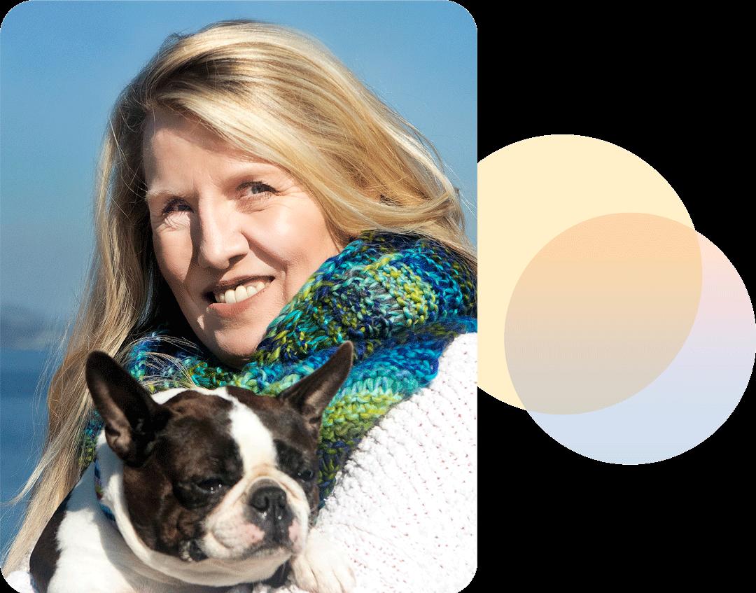Animal Hospice Group - Michelle Nichols