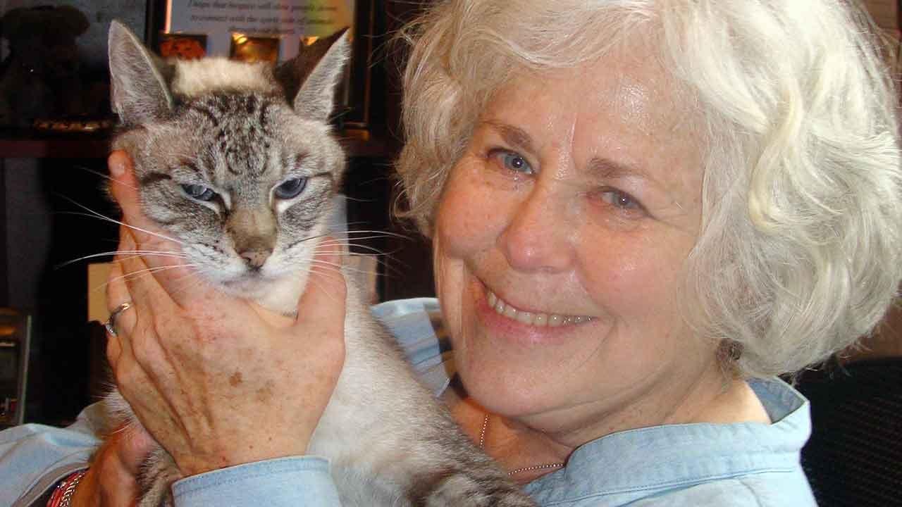 Animal Hospice Group - Volunteer