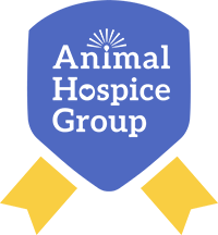 Animal Hospice Group - Certification Badge