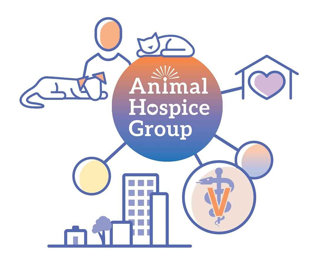 Animal Hospice Group - Connect With Us