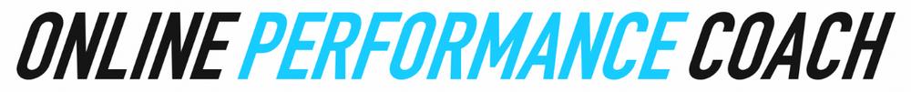 Online Performance Coach Logo
