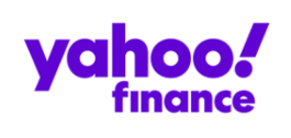 Yahoo!Finance logo
