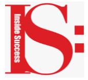 Inside Success logo