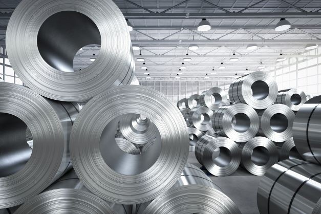Bisalloy Steel (ASX:BIS)