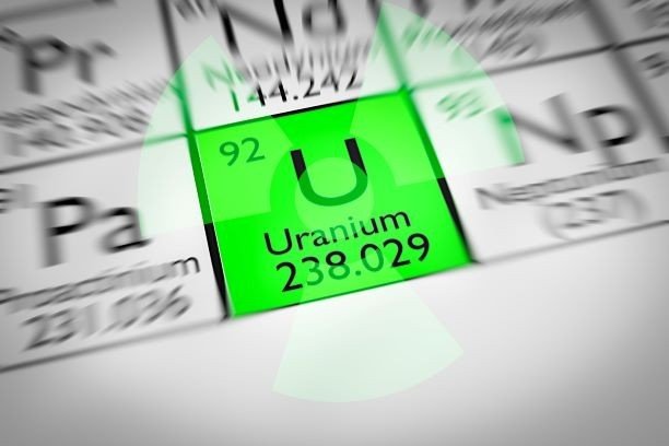 Could uranium be the next green play?