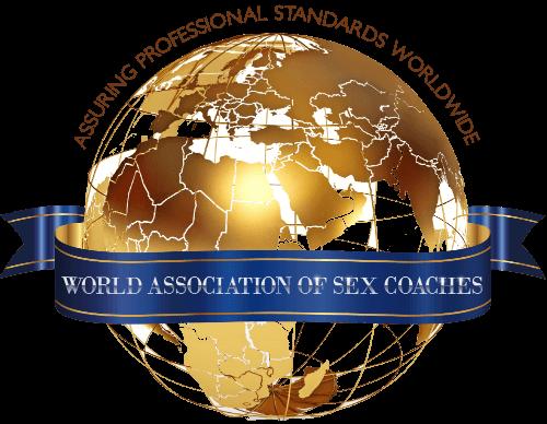 world association of sex coaches logo