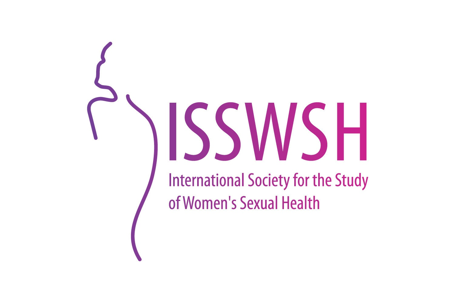 international society for the study of women's sexual health logo