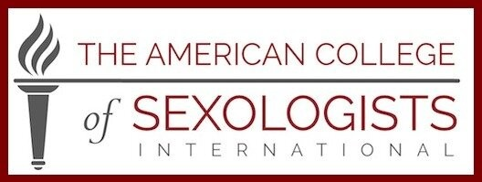 american college of sexologists logo