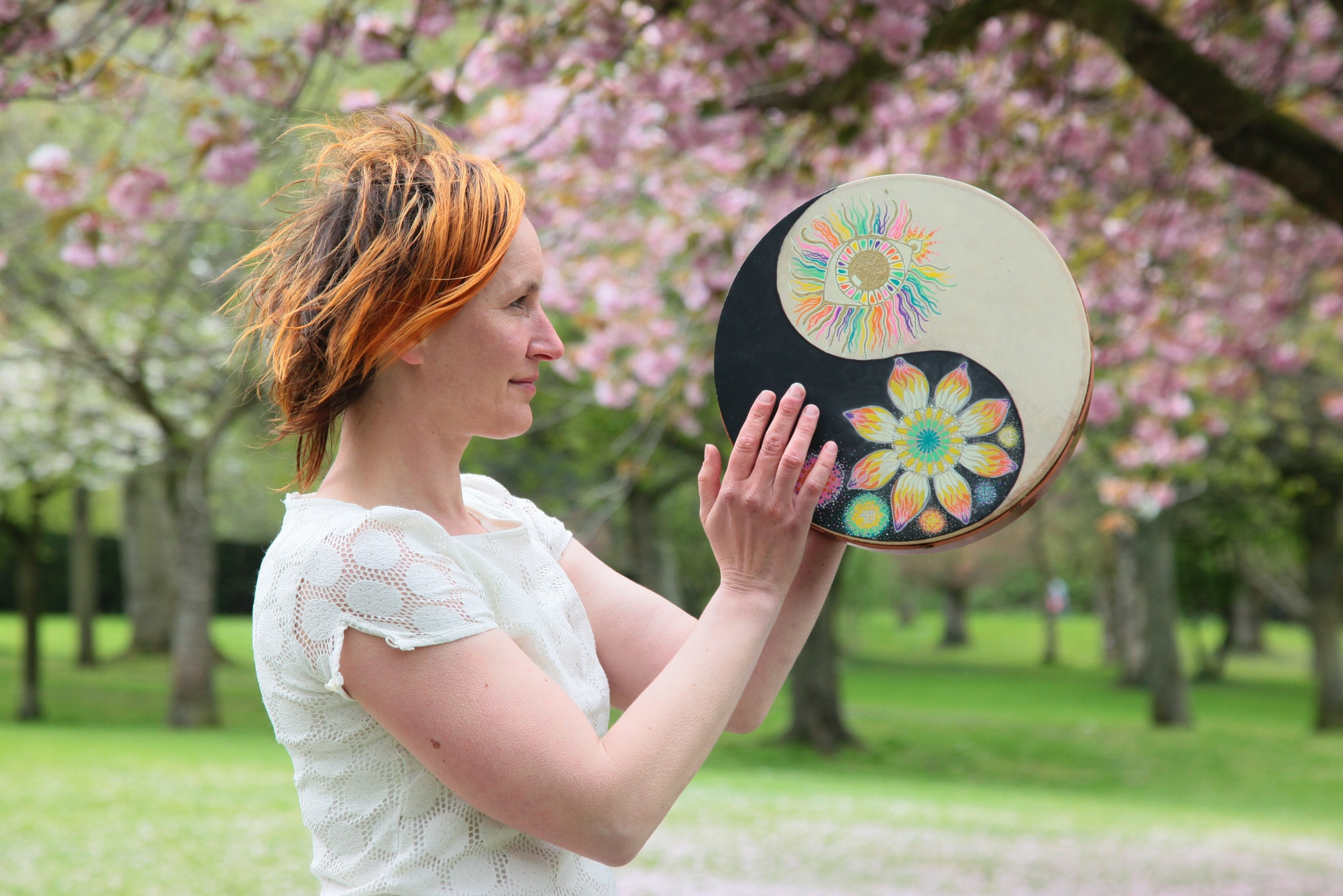 sound therapy courses Ireland