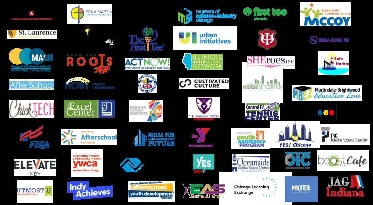 220 Partner Logos