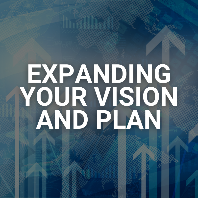 Vision and Plan