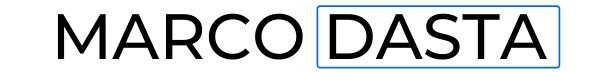 marco dasta logo