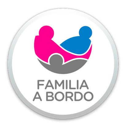 Academia Educativa para padres, Familia a Bordo