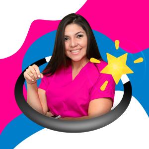 Andreina Ocariz, La Encantadora de Niños