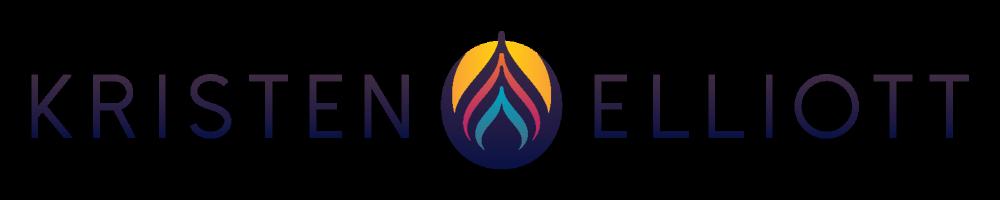 Kristen Elliott Logo