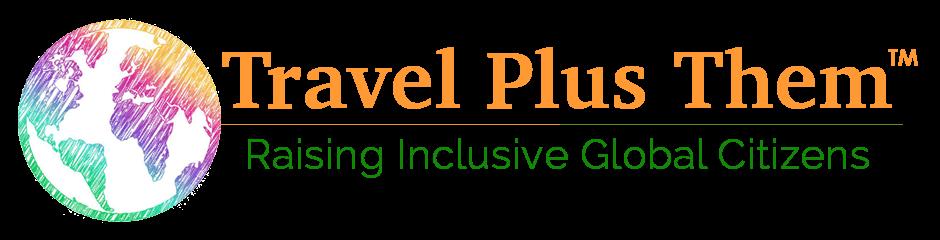 travel plus them logo