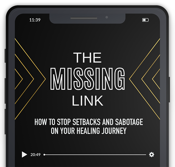 The Missing Link Course
