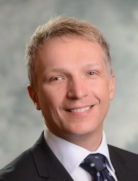 Dr. Bart Iwasiuk