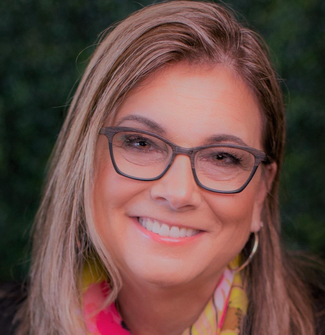 Dr. Regina Blevins