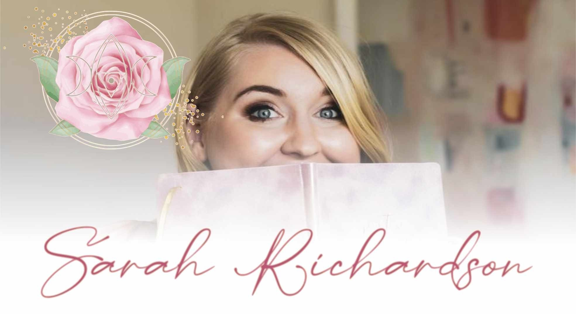 Sarah Richardson | Wellness | Sacred Midwife