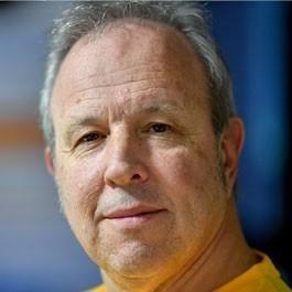 Tim Peakman