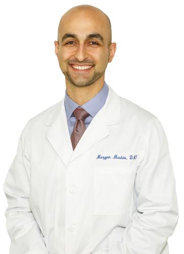Dr. Maz Moshiri