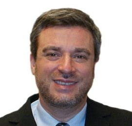 Dr. Oleg Eisenstein