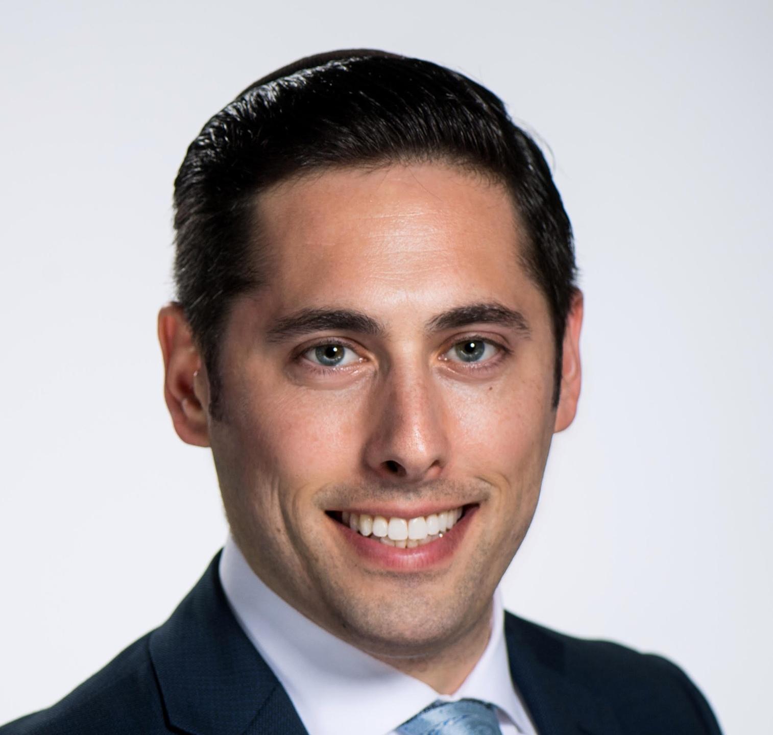 Dr. Dovi Prero