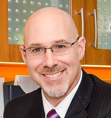 Dr. Barry Glaser