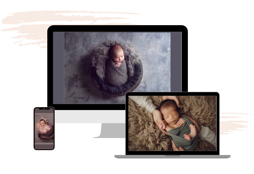 APNPI Academy of Newborn Photography