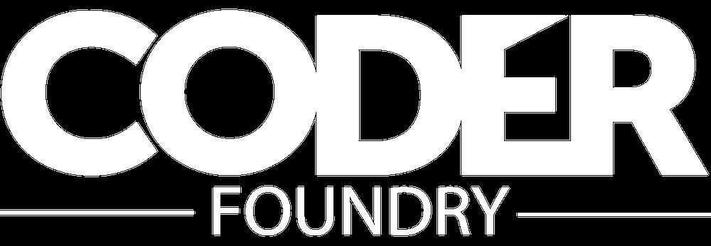 Coder Foundry Logo