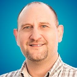 Jason Twichell Headshot