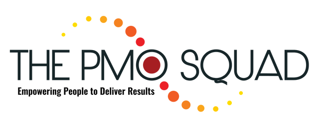 The PMO Squad providing Purpose Driven PMO solutions to help you navigate your Project Management Journey