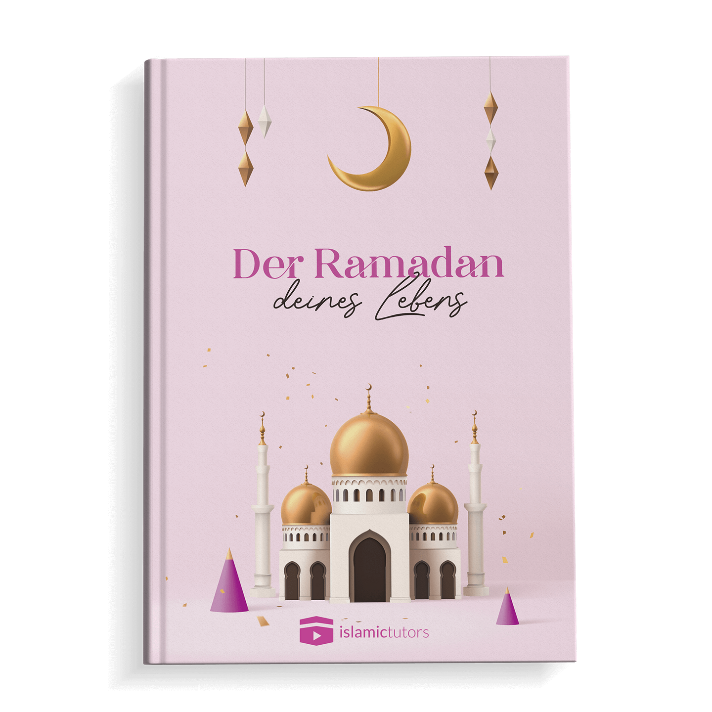 Ramadan Planer