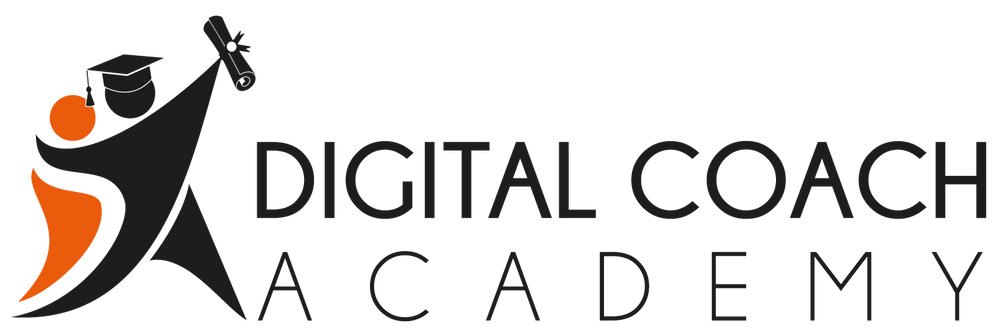 Logo Digital Coach Academy