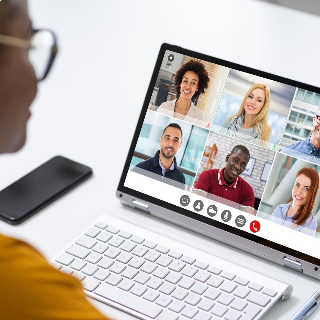 Diversity & Inclusion Reset Webinar