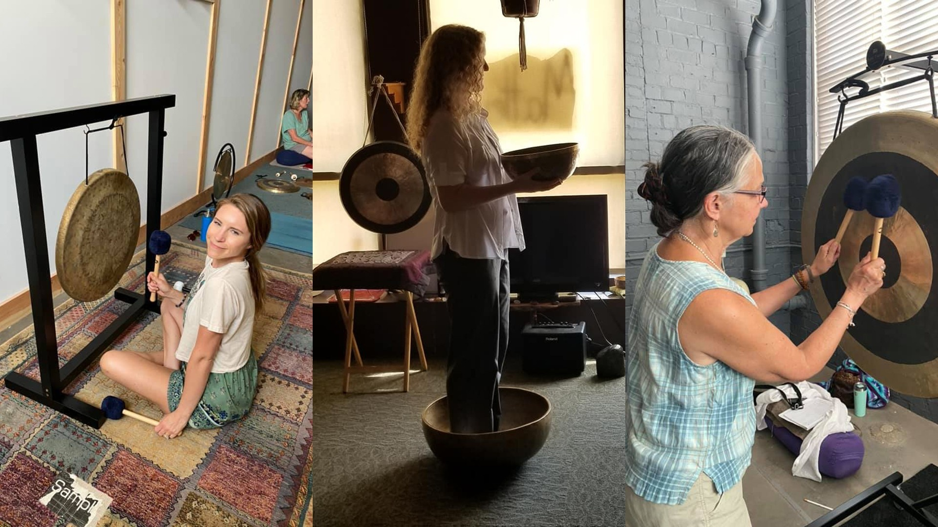 sound therapy courses Iowa and Florida